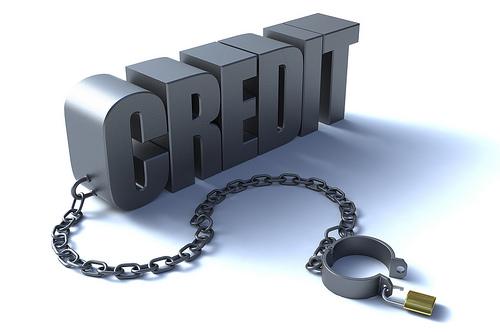 calcul taux endettement  pourcent