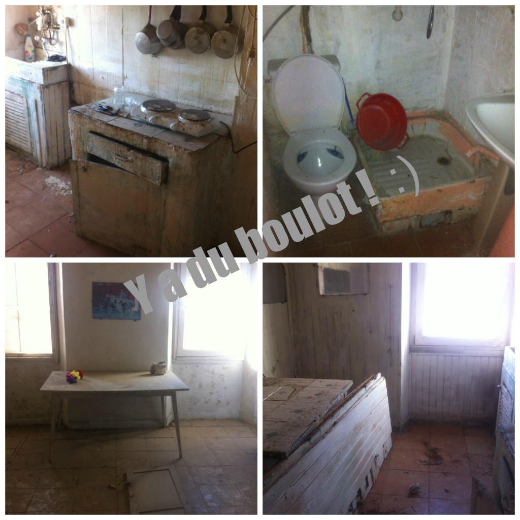 offre achat immobilier