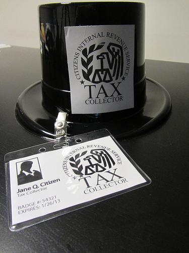 Taxe foncière calcul